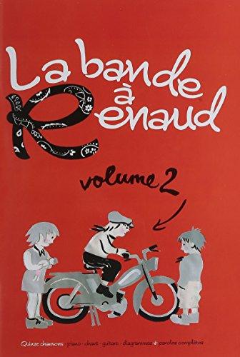 9790231308273: La Bande à Renaud Vol.2 P/V/G
