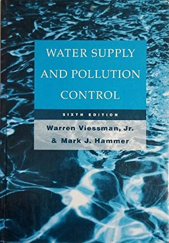 Water Supply and Pollution Control: Jr. & Mark