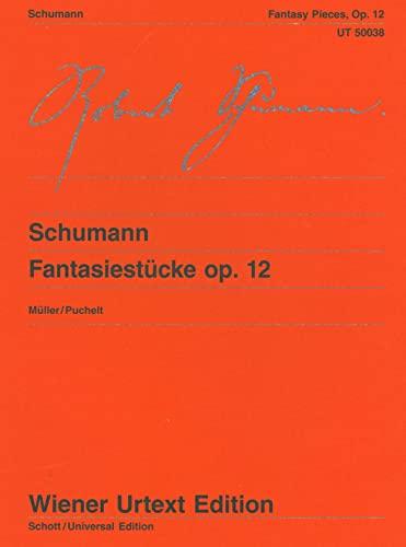 Fantasiestücke: Robert Schumann