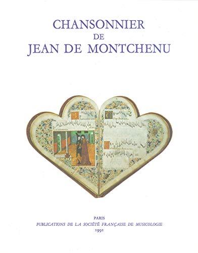 Chansonnier de Jean de Montchenu: Genevieve Thibault