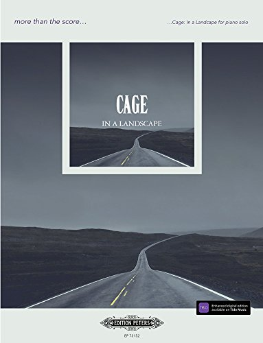 Cage: In a Landscape: John Cage
