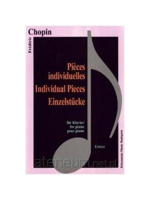 9790801664358: Chopin, Einzelstücke