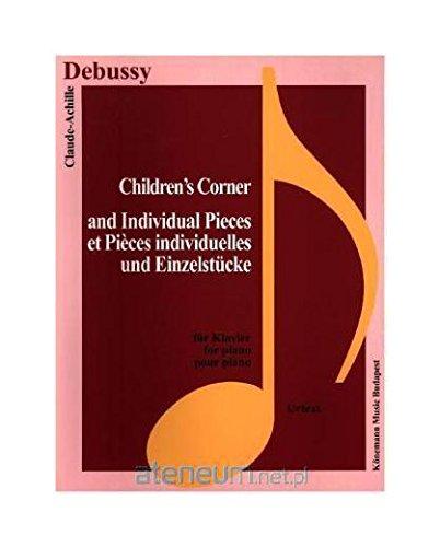 9790801664372: Debussy, Children's Corner