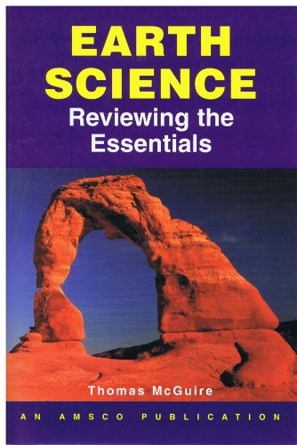 9790877201822: Earth Science: Reviewing the Essentials