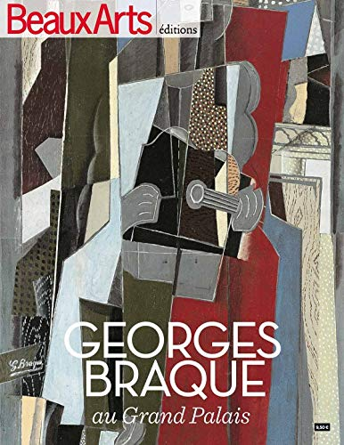 Georges Braque (1882-1963): Claire Maingon; Collectif;