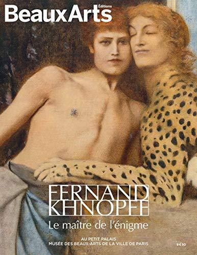 FERNAND KHNOPFF. LE MAITRE DE L'ENIGME -: COLLECTIF