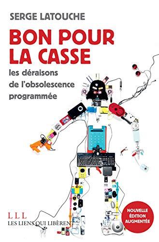 BON POUR LA CASSE: LATOUCHE -NED 2015-