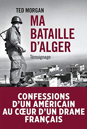 9791021016248: Ma bataille d'Alger