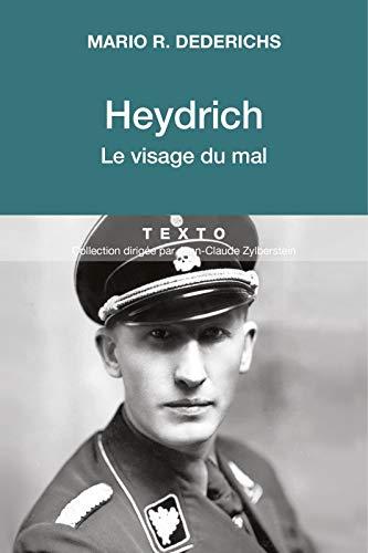 9791021017450: Heydrich, le visage du mal
