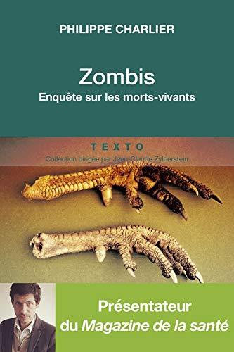 9791021031135: Zombis : Enquête sur les morts vivants