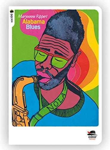 Alabama Blues: Rippert, Maryvonne