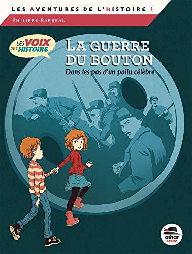 Guerre du bouton (La): Barbeau, Philippe