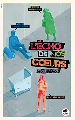 Écho de nos coeurs (L'): Le Floch, Cécile