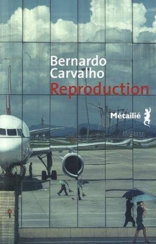 Reproduction: Carvalho, Bernardo