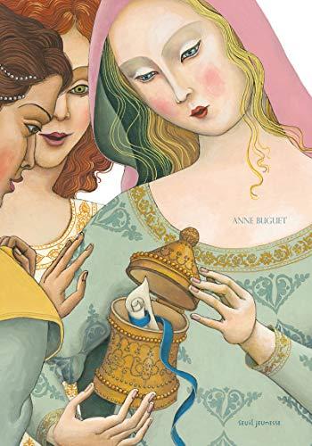 TROIS PRINCESSES -LES-: BUGUET ANNE