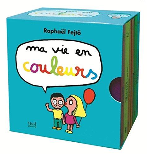 Ma vie en couleurs, 6 v.: Fejt�, Rapha�l