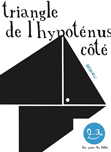 TRIANGLE DE L HYPOTENUS COTE: DEDIEU THIERRY
