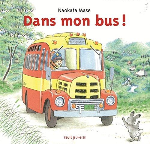 Dans mon bus!: Mase, Naokata