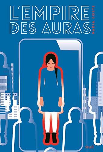 EMPIRE DES AURAS -L-: COSTE NADIA