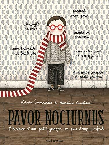PAVOR NOCTURNUS L HISTOIRE D UN PETIT: CAVALIERE IANNACCONE