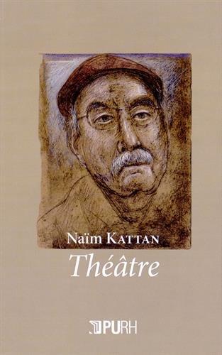 THEATRE. (1970-2014): KATTAN NAIM