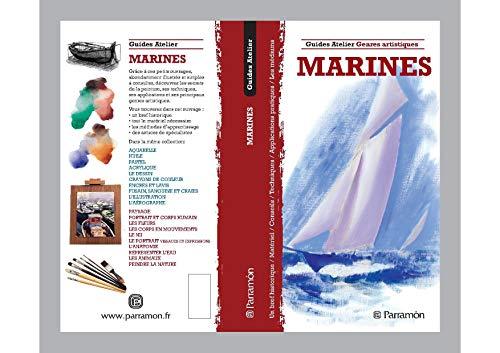 Marines: Mercedes Braunstein