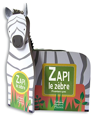 ZAPI LE ZEBRE (RAO): TREVISE, CLAIRE