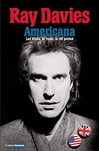 AMERICANA: DAVIES RAY