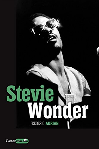 Stevie Wonder: Adrian, Fr�d�ric