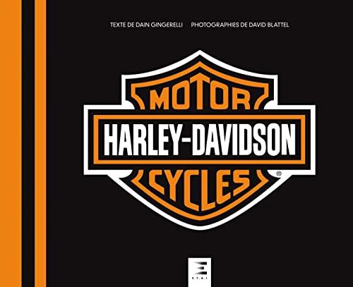 HARLEY DAVIDSON MOTORCYCLES: GINGERELLI BLATTEL