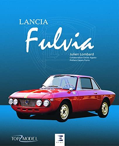 Lancia Fulvia: Julien Lombard; Emilio