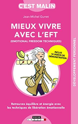 MIEUX VIVRE AVEC L EFT: GURRET JEAN MICHEL