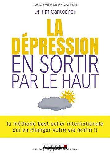 DEPRESSION -LA- EN SORTIR PAR LE HAUT: CANTOPHER TIM