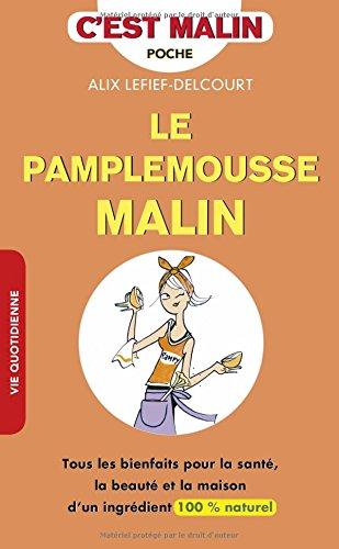 PAMPLEMOUSSE MALIN -LE-: LEFIEF DELCOURT ALIX