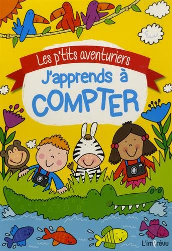 J APPRENDS A COMPTER: ABBOTT SIMON