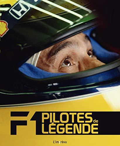 F1 PILOTES DE LEGENDE: COLLECTIF