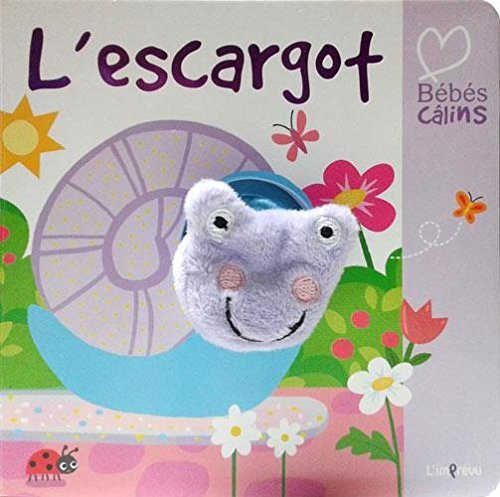 ESCARGOT -L-: COLLECTIF