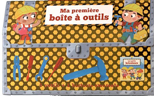MA PREMIERE BOITE A OUTILS: COLLECTIF