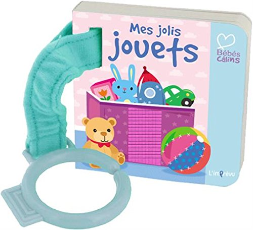 MES JOLIS JOUETS: COLLECTIF
