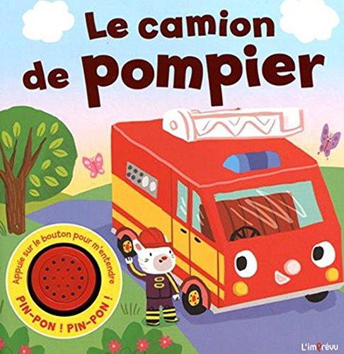 CAMION DE POMPIER -LE- NED: COLLECTIF