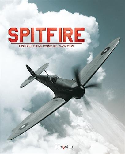 SPITFIRE: COLLECTIF