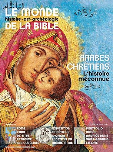 9791029604393: Monde de la Bible - septembre 2017 Nº 222 (BAYP.MDB REVUES)