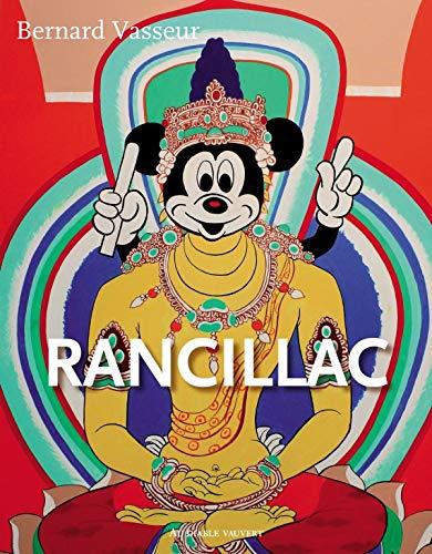 Rancillac [Paperback] [Oct 14, 2016] Vasseur, Bernard: Bernard Vasseur