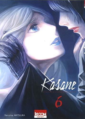 Kasane - La voleuse de visage T06: Daruma Matsuura