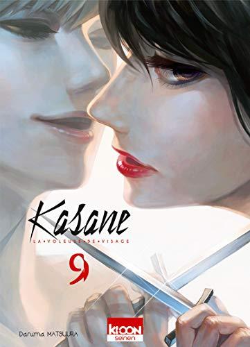 Kasane - La voleuse de visage T09: Daruma Matsuura