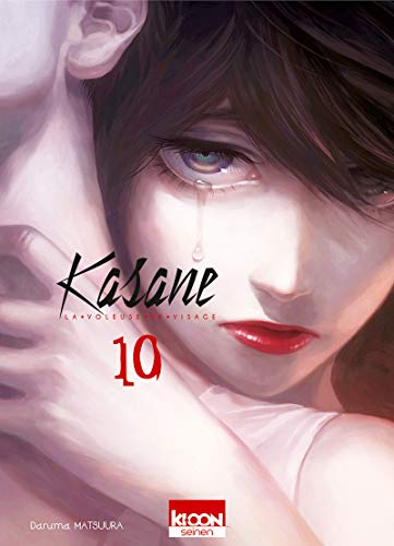 Kasane, la voleuse de visage, Tome 10