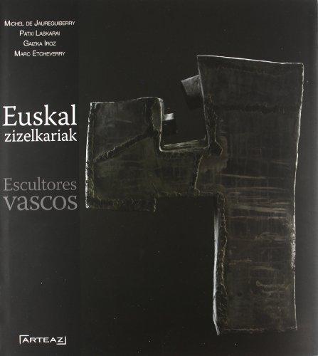 9791090257030: Sculpteurs basques