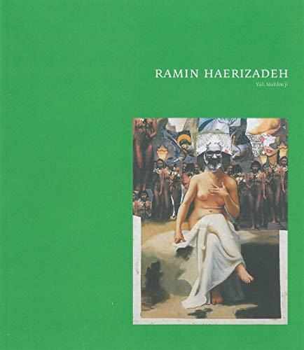 RAMIN HAERIZADEH: MALHOUJI VALI