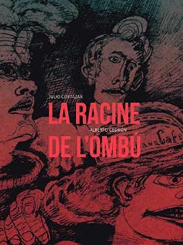 RACINE DE L OMBU -LA-: CEDRON ALBERTO
