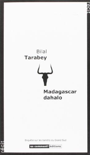 9791090721074: Madagascar dahalo